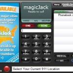 MagicJack Computer Internet Phone